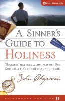 Sinner's Guide To Holiness