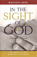 In the sight of God (Ministers Guide)
