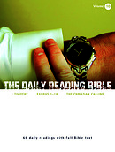 The Daily Reading Bible Vol 10