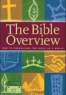 The Bible Overview Leader's Resource