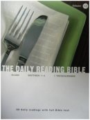 Daily Reading Bible Vol 12