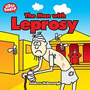 Man With Leprosy The Pb