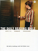 Daily Reading Bible The Vol 18pb