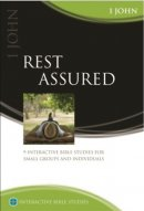 Rest Assured [Interactive Bible Study]
