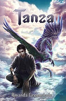 Tanza - Epic Fantasy Novel