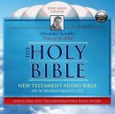 Kjv Scourby Nt Plus Dvd Audio Bible
