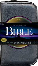 NIV Listener's Bible: CD