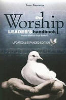 Worship Leaders Handbook
