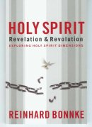 Holy Spirit Revelation And Revolution Pb