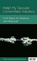 Help My Spouse Committed Adultery Pb