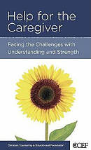 Help For The Caregiver Pb