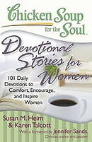 Chicken Soup For The Soul Devotional Stories For Women