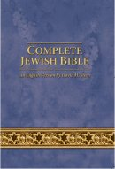 Complete Jewish Bible Updated