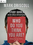 Who Do You Think You Are? Study Guide