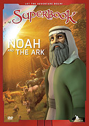Noah and the Ark: DVD