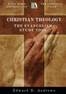 Christian Theology: The Evangelism Study Tool