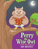 Perry the Wise Owl: Lying and Stealing