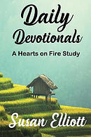 Daily Devotionals: Daily Spiritual Growth for Your Life