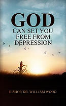 God Can Set You Free from Depression