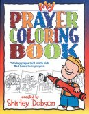 My Prayer Coloring Book