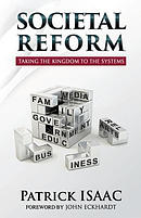 Societal Reform: Taking the Kingdom to the Systems