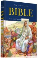 KJV Illustrated Bible