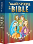 Famous People of the Bible - Bedtime Bible Stories