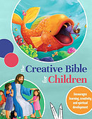The Creative Bible For Children
