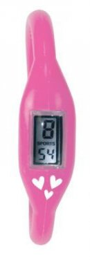 Pink Wizzy Watches