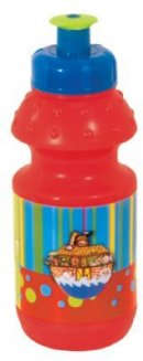 Kids-on-the-Go Water Bottles