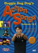 Action Songs, Vol. 1 & 2