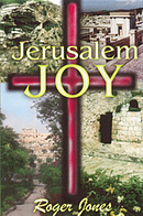 Jerusalem Joy: CD