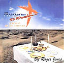 From Pharaoh To Freedom Backing Tracks CD