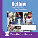 Bible Study - 9.45am a talk by Rev Eric Delve