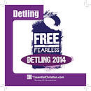 Getting free and staying free a talk by Christine West & David West