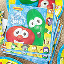VeggieTales - Party  Napkins