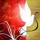 Joy To The World Charity Christmas Cards Pack of 10