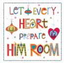 Let Every Heart Christmas Cards - Pack of 10