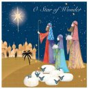 O Star of Wonder Christmas Cards - Pack of 10
