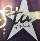 Star of Wonder Small Christmas Cards Pack of 5