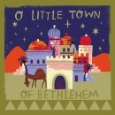 O Little Town Pack of 5
