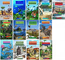 Adventure Stories from Around the Globe Value Pack