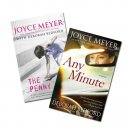 Joyce Meyer Value Pack