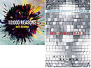 Matt Redman 10000 Reasons CD and Mirror Ball Book Value Pack