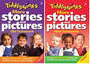 Tiddlywinks More Stories and Pictures Value Pack