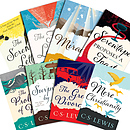 C S Lewis Anniversary Value Pack
