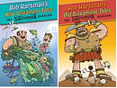 Bob Hartman Unauthorized Versions Value Pack