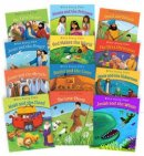 Bible Story Time Value Pack