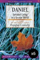 Lifebuilder Daniel Pack of 6