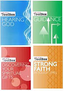 Tool Box Small Group Bible Study Taster Pack